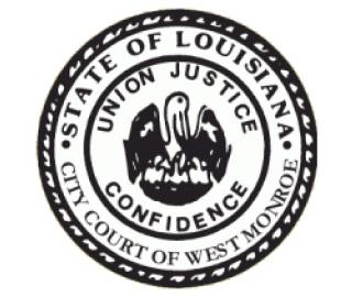 State of Louisiana City Court of West Monroe